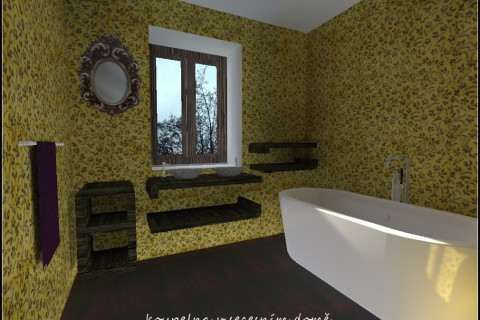 koupelna v secesnim dome 2
