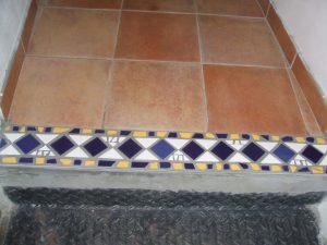 mozaika venkovsky dum 16