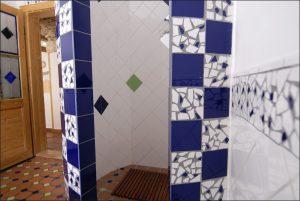mozaika venkovsky dum 4