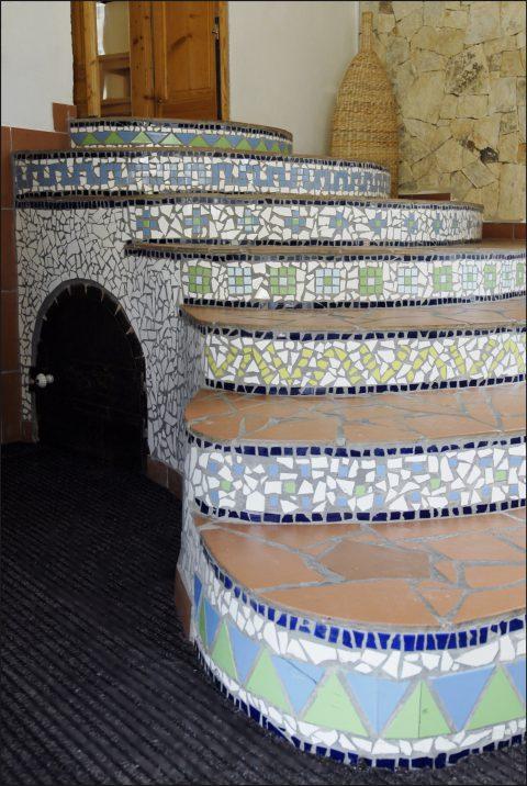 mozaika venkovsky dum 12