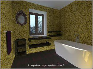interier koupelna 2