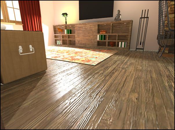 BUNGALOV VITKOV s mozaikou 2_podlaha